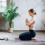 Os benefícios da Ioga para o estresse